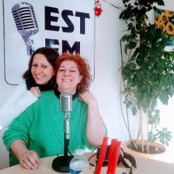 Corinne Guth sur EST FM