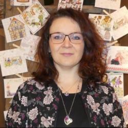 Céline OLIGER : Office de Tourisme de l'Alsace Bossue
