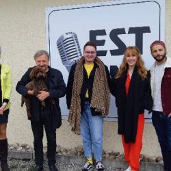 La nouvelle revue Talents du Royal Palace sur EST FM